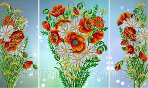 Картинки полевых цветов   красивые и увлекательные (20)