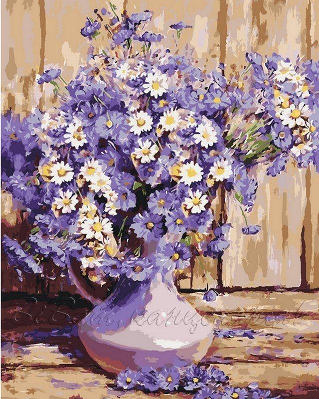 Картинки полевых цветов   красивые и увлекательные (24)
