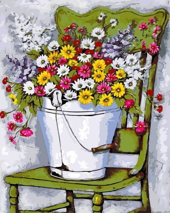 Картинки полевых цветов   красивые и увлекательные (4)