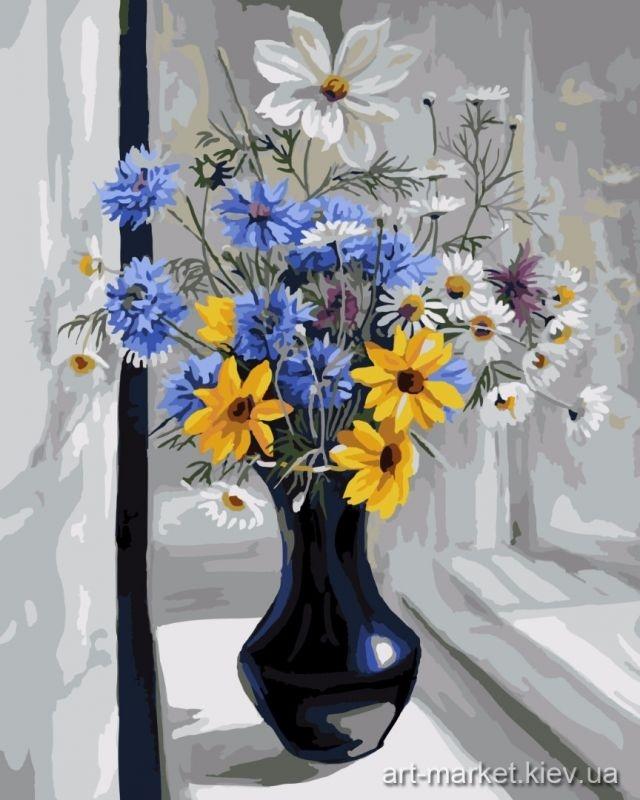 Картинки полевых цветов   красивые и увлекательные (6)