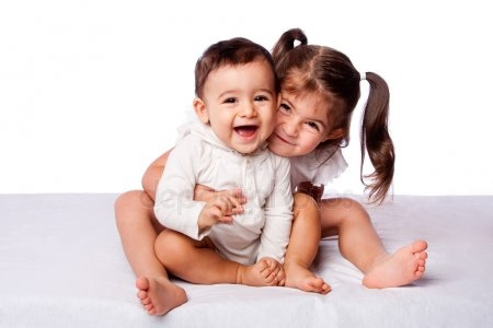 Картинки про брата и сестру с надписями   подборка (7)