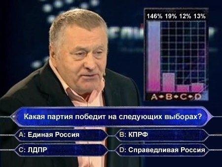 Картинки про выборы прикольные и забавные 022