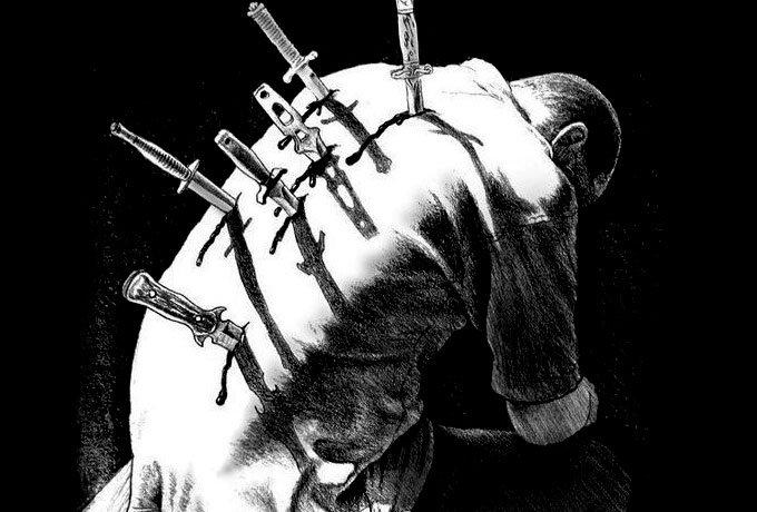 Картинки про ложь и предательство с надписями   сборка (23)