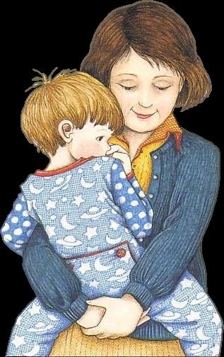 Картинки про любовь к сыну   подборка 019