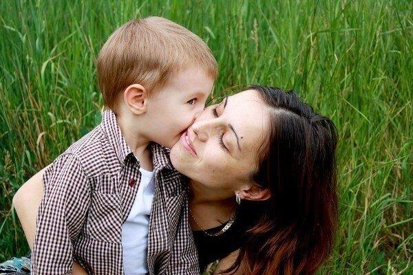 Картинки про любовь к сыну   подборка 021