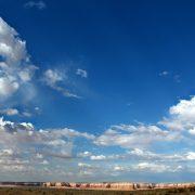 Картинки про небо красивое 027