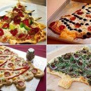 Картинки про пиццу прикольные и интересные 029