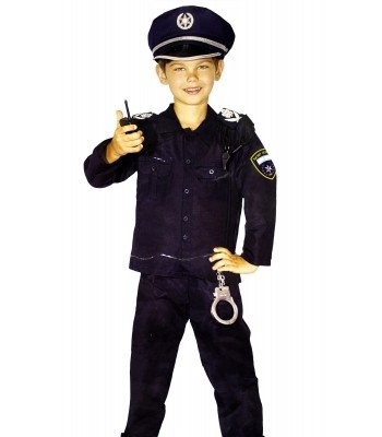 Картинки про полицейских для детей 002