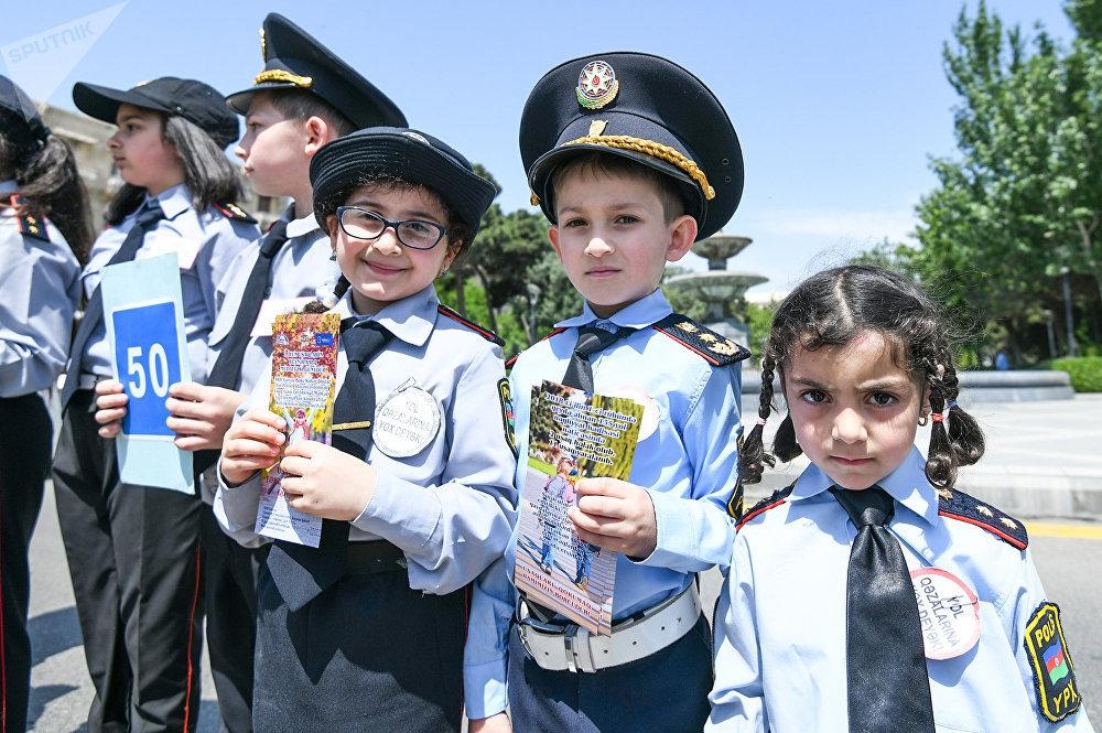 Картинки про полицейских для детей 004