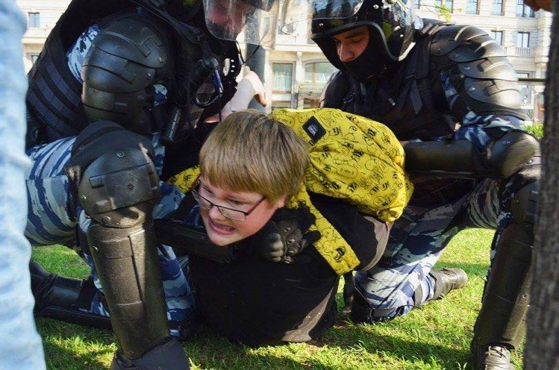 Картинки про полицейских для детей 006