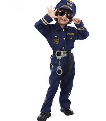 Картинки про полицейских для детей 009
