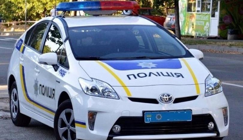 Картинки про полицейских для детей 013