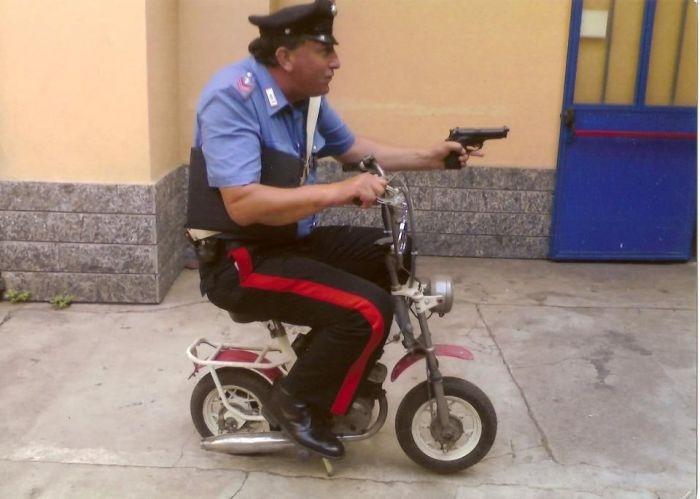 Картинки прикольные про полицию