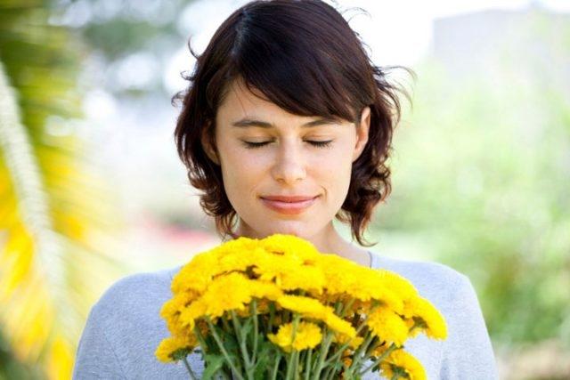 Картинки про счастливых женщин   подборка фото 002