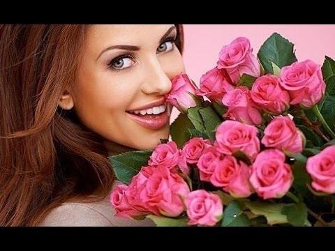 Картинки про счастливых женщин   подборка фото 023