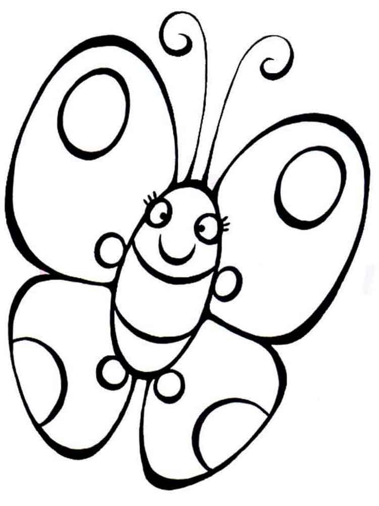 Картинки нарисованные для детей простые