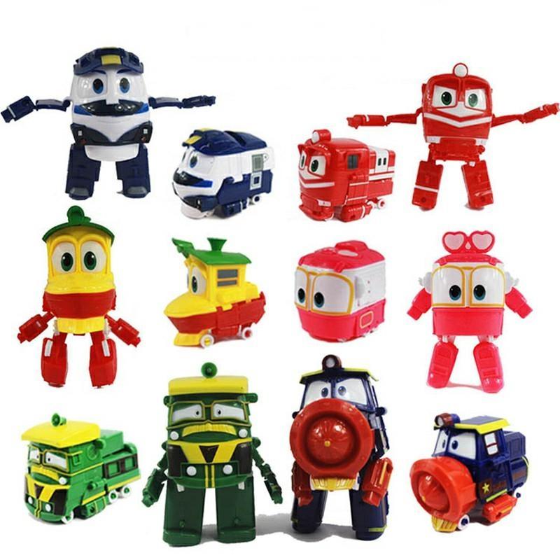 Картинки робота для детей   подборка фото (1)