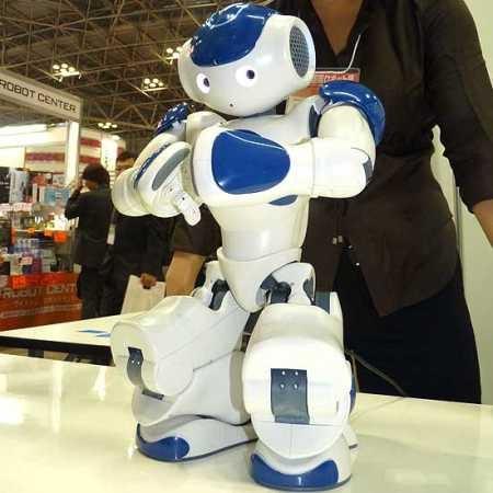 Картинки робота для детей   подборка фото (10)