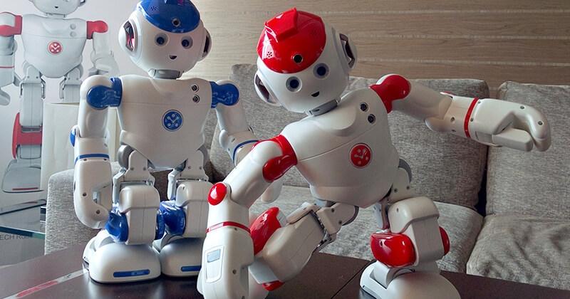 Картинки робота для детей   подборка фото (14)