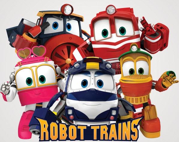 Картинки робота для детей   подборка фото (18)