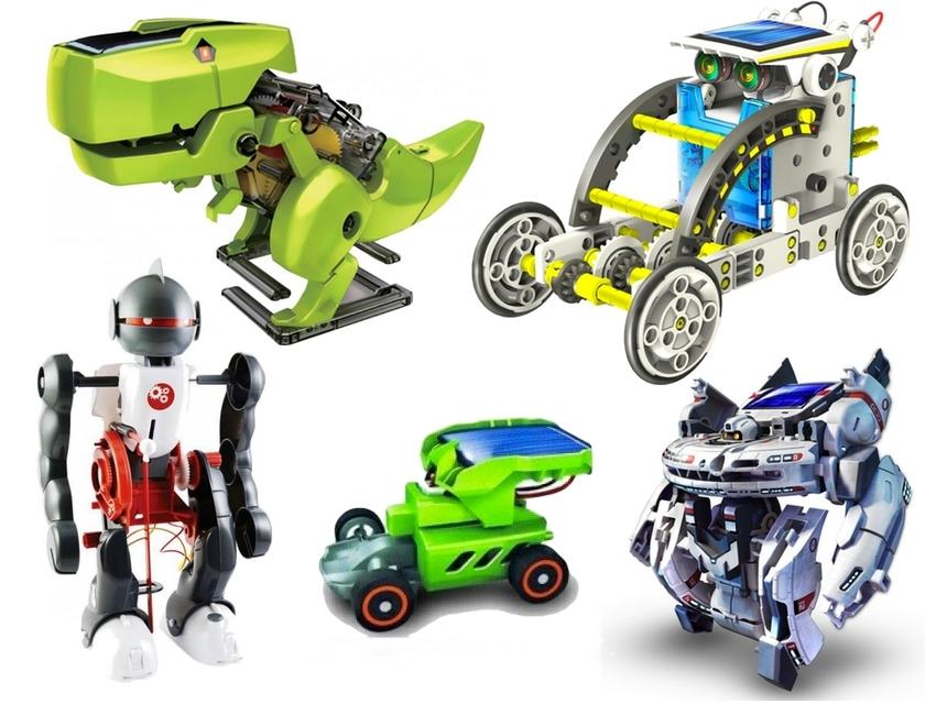 Картинки робота для детей   подборка фото (20)