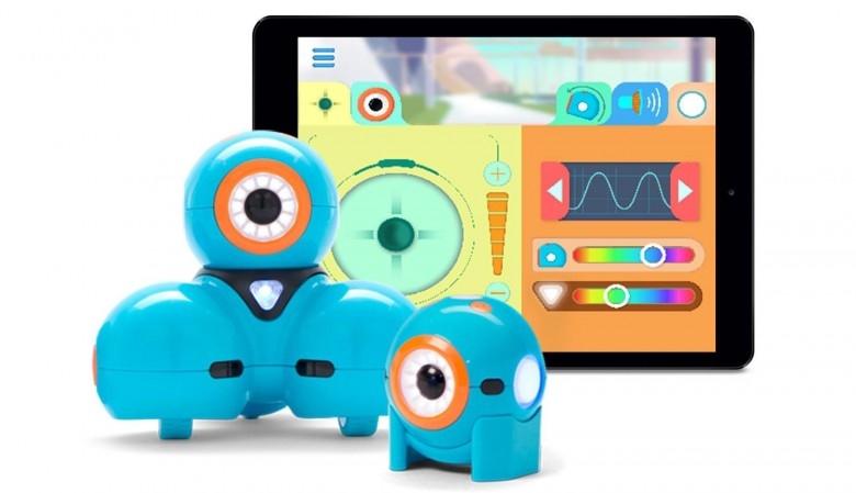 Картинки робота для детей   подборка фото (3)