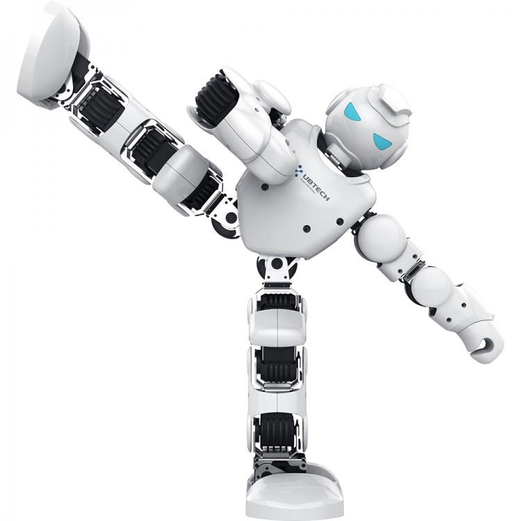 Картинки робота для детей   подборка фото (4)