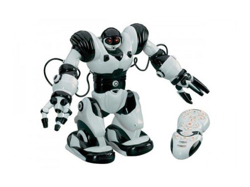 Картинки робота для детей   подборка фото (5)