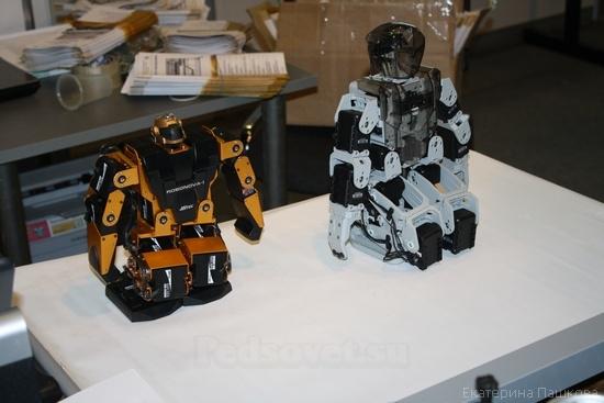 Картинки робота для детей   подборка фото (7)
