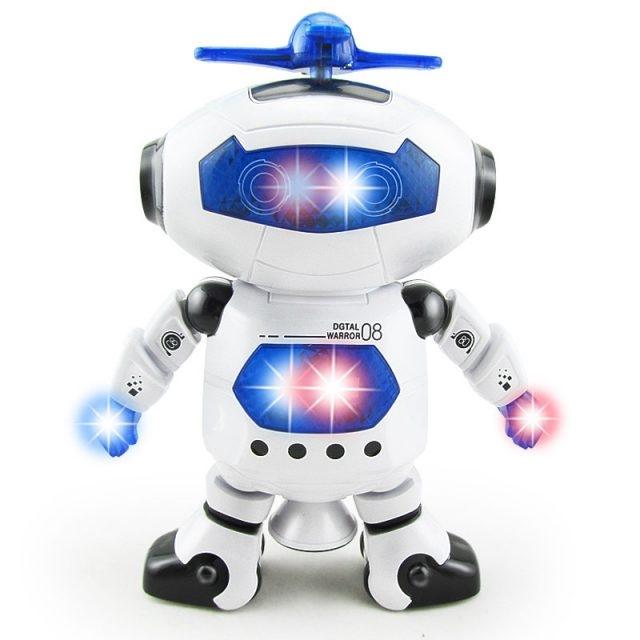 Картинки робота для детей   подборка фото (9)