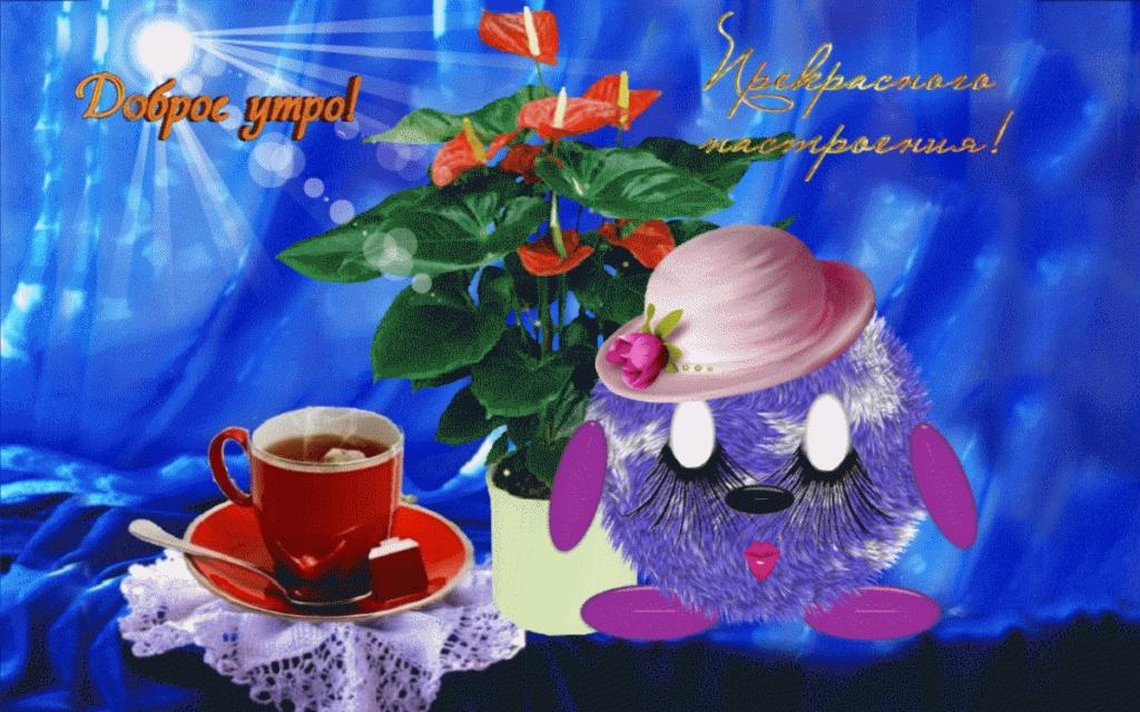 Картинки самого прекрасного утра017