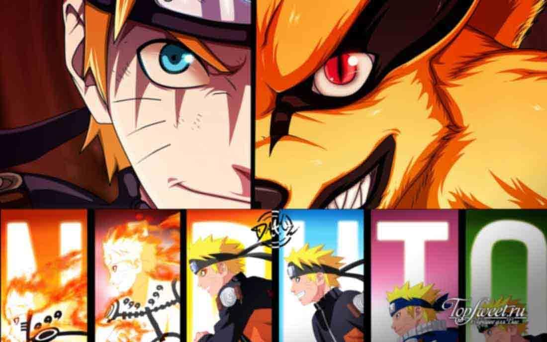 Картинки самые классные аниме007