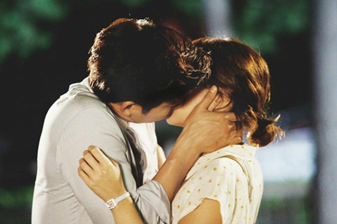 Картинки самый нежный поцелуй   подборка 011