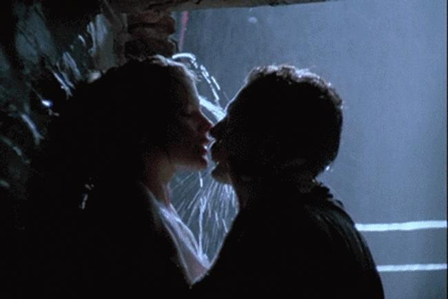 Картинки самый нежный поцелуй   подборка 017