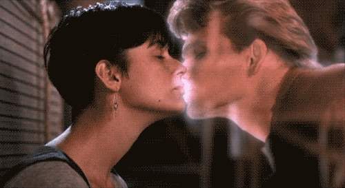 Картинки самый нежный поцелуй   подборка 019