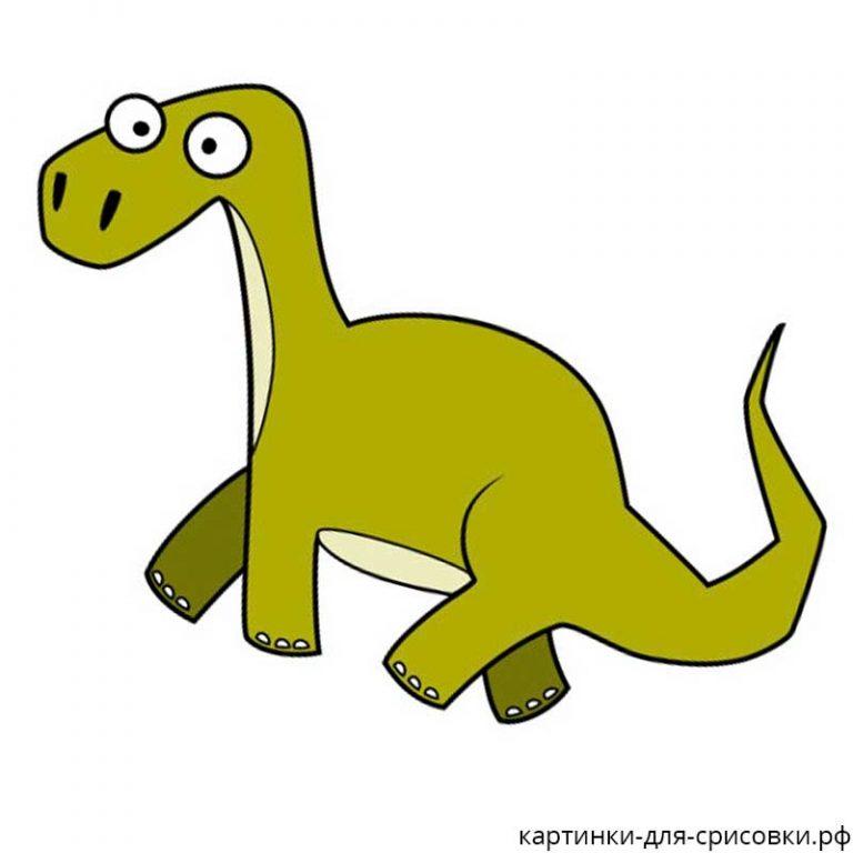 Поздравление, рисунки смешных динозавриков