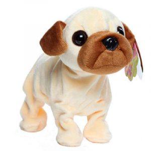 Картинки собака лает для детей 023