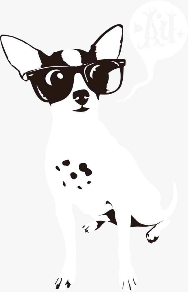 Картинки собаки черно белые картинки и фото011