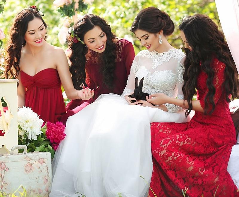 Картинки со свадебной тематикой   очень красивые 011