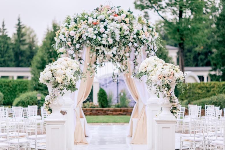 Картинки со свадебной тематикой   очень красивые 018