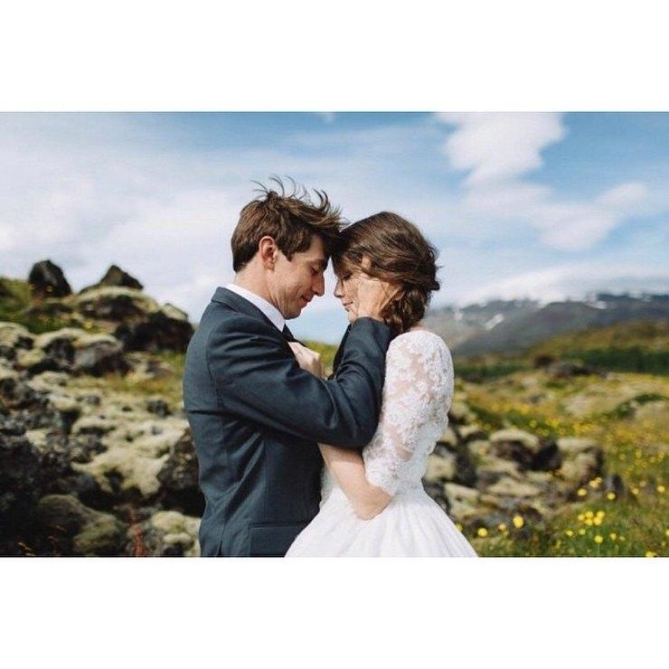 Картинки со свадебной тематикой   очень красивые 019