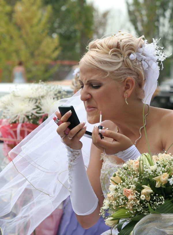 Смешные картинки со свадебными платьями, природе открытка красивые