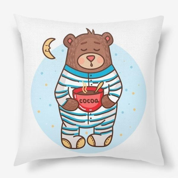 Картинки спокойной ночи мишка Тедди 010