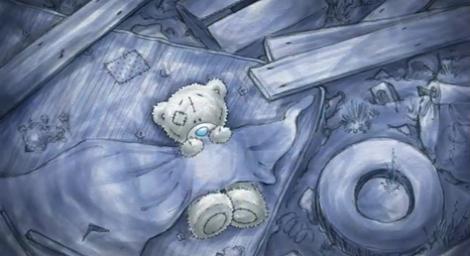 Картинки спокойной ночи мишка Тедди 013