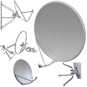 Картинки спутниковая тарелка 022