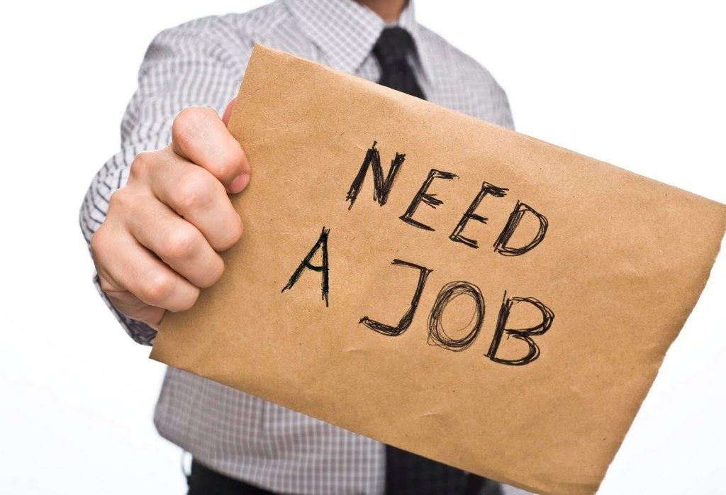 Картинки человек ищет работу