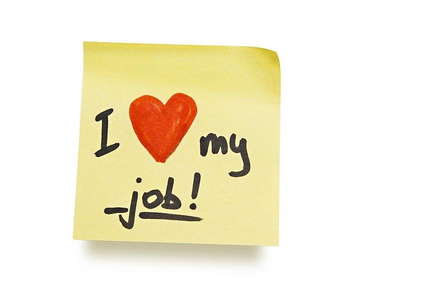 Картинки про любовь про работу