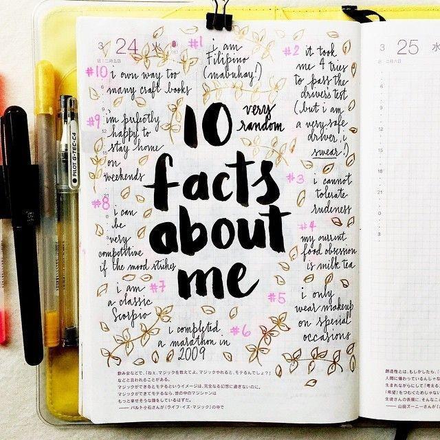 Картинки страницы для личного дневника 015