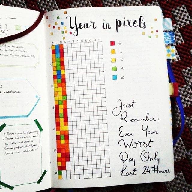 Картинки страницы для личного дневника 019