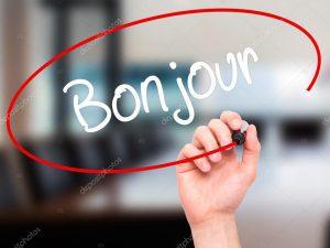 Картинки с добрым утром на французском языке   подборка (6)